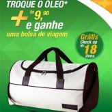 Promoção Lubrax+ Bolsa de Viagem